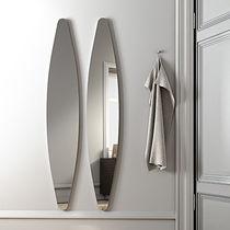 Specchio a muro / moderno
