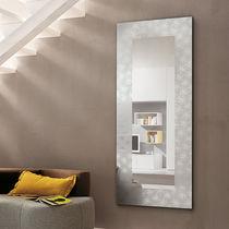 Specchio a muro / moderno / rettangolare