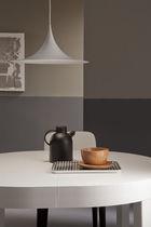 Tavolo da pranzo / moderno / in legno / ovale