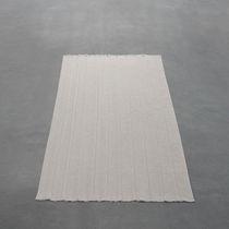 Tappeto moderno / a tinta unita / in fibre sintetiche / in poliammide