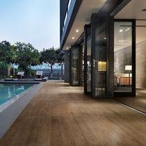 Piastrella da interno / per bagnasciuga di piscina / da parete / da pavimento