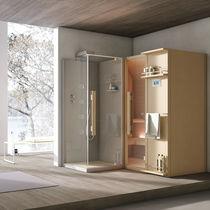 Sauna per uso residenziale / per interni