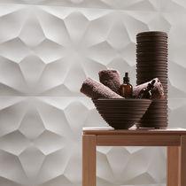 Piastrella da parete / in gres porcellanato / motivi geometrici / opaca