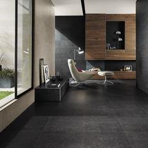 Piastrella da interno / per pavimento / in gres porcellanato / opaca
