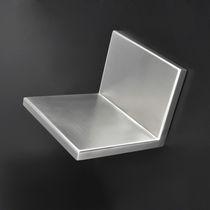 Scaffale a muro / moderno / in acciaio inox / da bagno