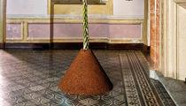 Vaso design originale / in gomma