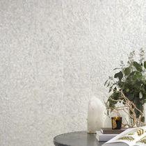 Rivestimento murale in madreperla / per uso residenziale / testurizzato / lucido