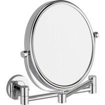 Specchio a muro / moderno / rotondo / da bagno