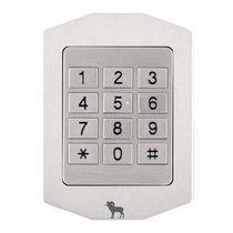 Tastiera a codice per controllo accessi