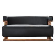 Divano design Bauhaus / in quercia / in noce / in frassino
