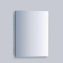 Specchio da bagno a muro / moderno / rettangolare