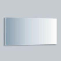 Specchio da bagno a muro / luminoso / moderno / rettangolare