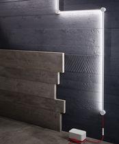 Applique design originale / in alluminio / in ferro / LED