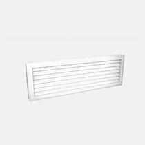 Griglia di transito per isolamento acustico / per parete / per porta