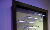 Luce LED / lineare / in alluminio / in alluminio anodizzato