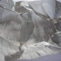 Pannello decorativo / da parete / in acciaio inox / a motivo stampato