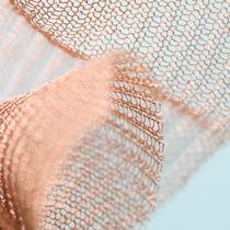 Tela metallica per parete / in acciaio inossidabile / a maglia stretta