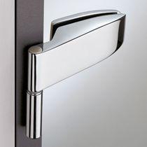 Cerniera per porta a vetri / in metallo