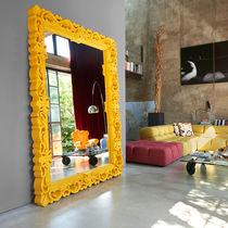 Specchio a muro / da terra / da sala / design nuovo barocco