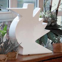 Lampada da tavolo / design originale / in polietilene / da interno