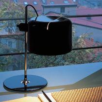 Lampada da tavolo / design originale / in alluminio / in metallo