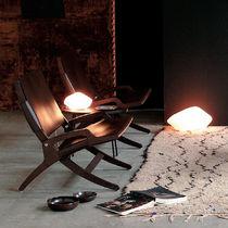 Lampada da tavolo / design originale / in vetro di Murano / da interno