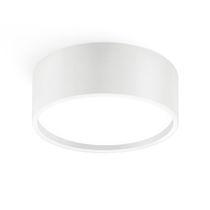 Downlight sporgente / LED / rotondo / quadrato