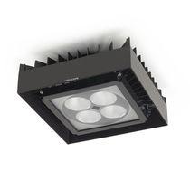 Downlight sporgente / da esterno / LED / rotondo