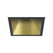 Downlight da incasso / LED / rotondo / quadrato
