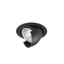 Faretto da incasso a soffitto / da interno / LED / alogeno