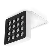 Faretto da incasso a muro / da incasso a soffitto / da interno / LED