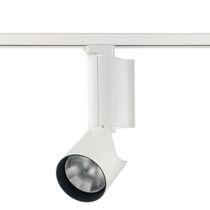 Faretti a binario LED / alogena / HID / rotonda