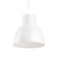 Luce a sospensione / fluorescente compatta / alogena / HID