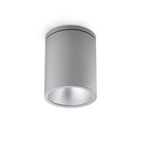 Downlight sporgente / LED / rotondo / in ghisa di alluminio