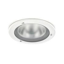 Downlight da incasso / per esterni / LED / fluorescente compatto