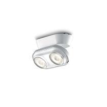 Faretto da soffitto / a muro / da esterno / LED