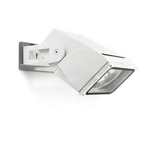 Proiettore Fresnel / IP66 / alogeno / con lampada a scarica