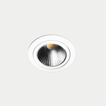 Downlight da incasso / LED / rotondo / in vetro