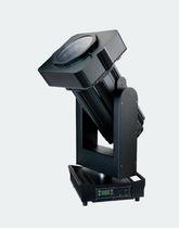 Proiettore a testa mobile / da esterno / cambia colori