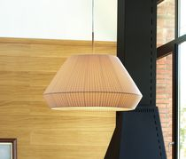 Lampada a sospensione / moderna / in ferro / da interno