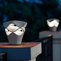 Lampada da tavolo / moderna / in poliuretano / da interno