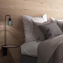 Applique moderna / in vetro soffiato / in vetro borosilicato / LED