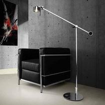 Lampada da terra / moderna / indoor / in metallo
