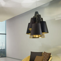 Lampada a sospensione / design originale / indoor / in Plexiglas®