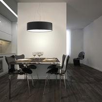 Lampada a sospensione / moderna / indoor / in metallo