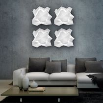 Applique design originale / in metallo / in ceramica / LED