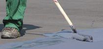 Pavimento in resina acrilica / sintetico / professionale / liscio