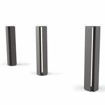 Colonna di protezione / in acciaio galvanizzato / fissa