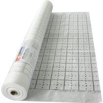Barriera al vapore in polipropilene / per tetto / per barriera