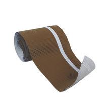 Membrana impermeabilizzante per grondaie / di protezione / a nastro / in butile